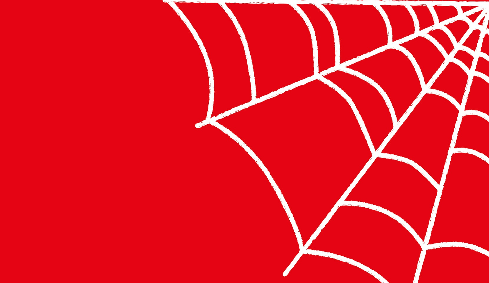 Zabawa - pajęczyna